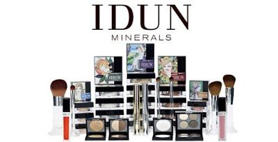 Predstavitev: IDUN MINERALS