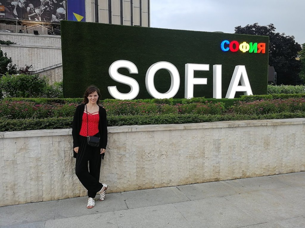 Travel with me: Two days in Sofia