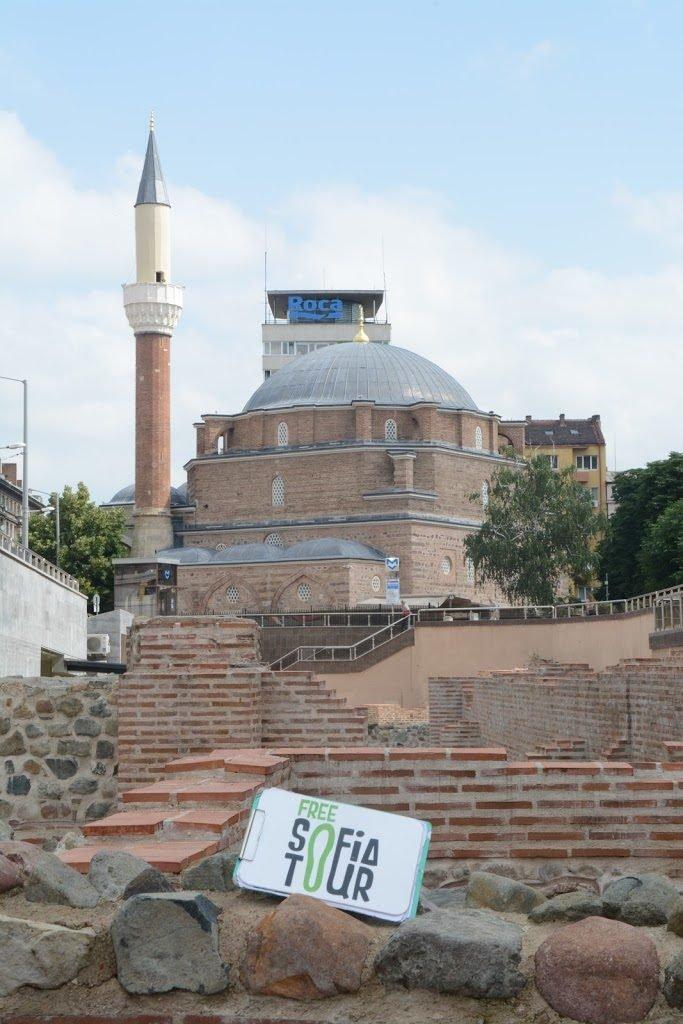 sofija bolgarija v dveh dneh free walking tour