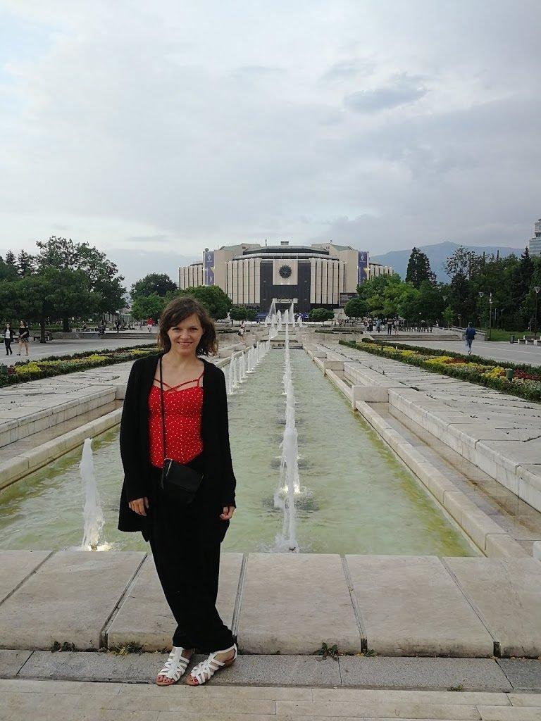 sofija bolgarija v dveh dneh