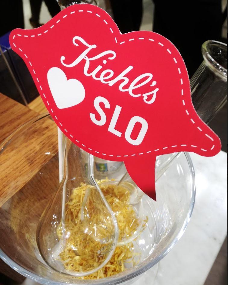 Kiehl's v Sloveniji