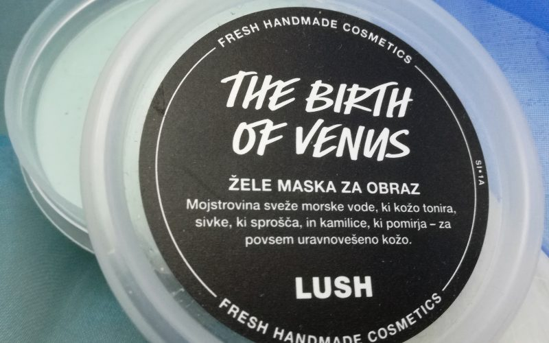 lush-obrazna-maska-birth-of-venus