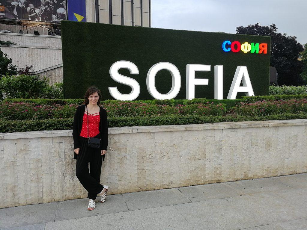 leto 2018 potovanja in dogodki sofija