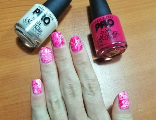 mollon-pro-1-907-dry-water-marble-easy-nail-art