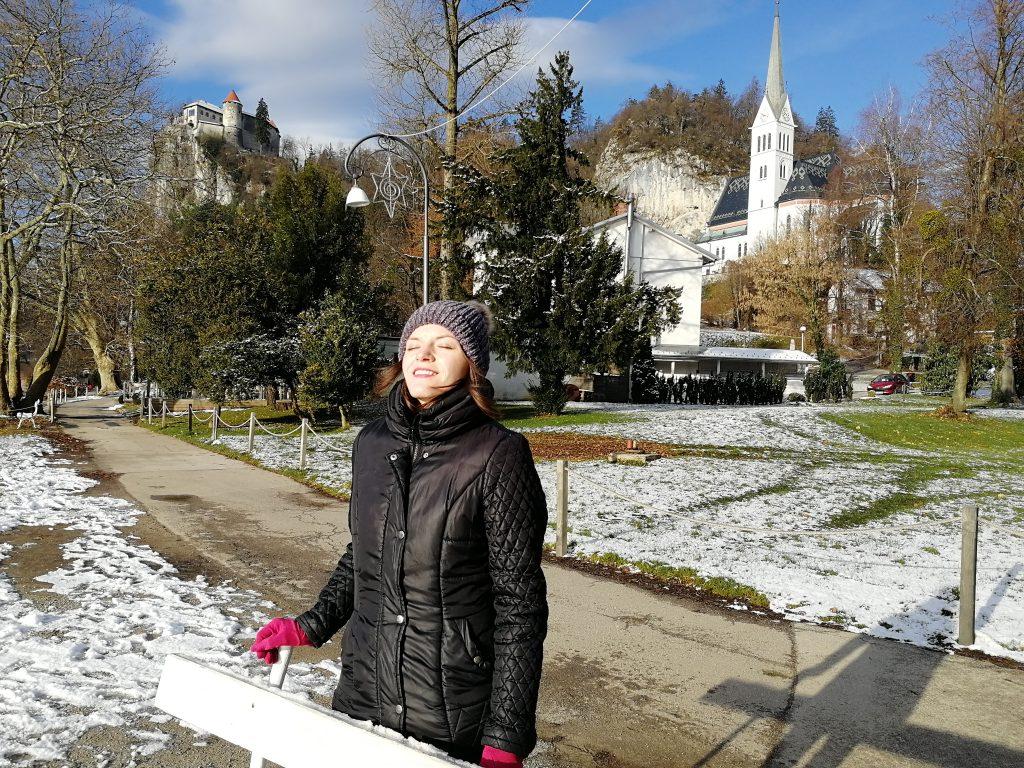 dan na bledu bled slovenija