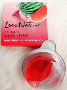 oriflame-love-nature-face-masks-moisturizing-watermelon