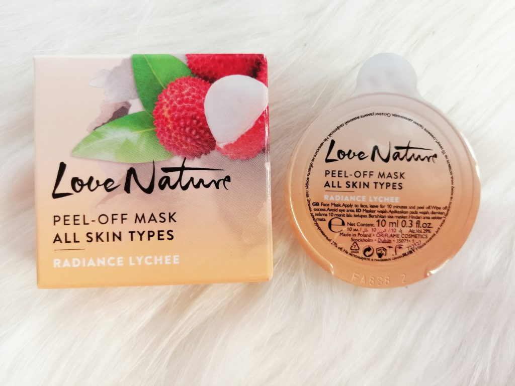 oriflame-love-nature-face-masks-radiance-lychee