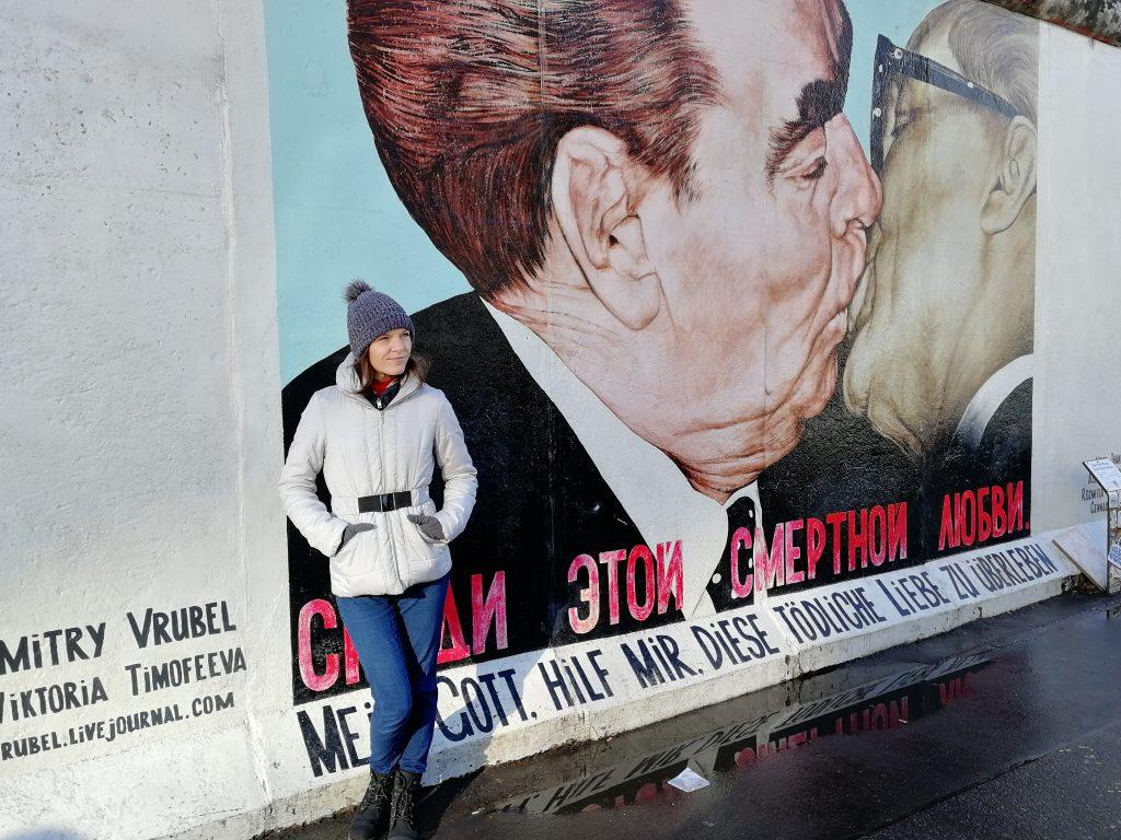 berlin znamenitosti berlina east side gallery