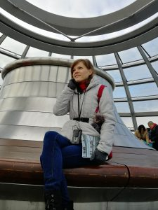 berlin znamenitosti berlina reichstag