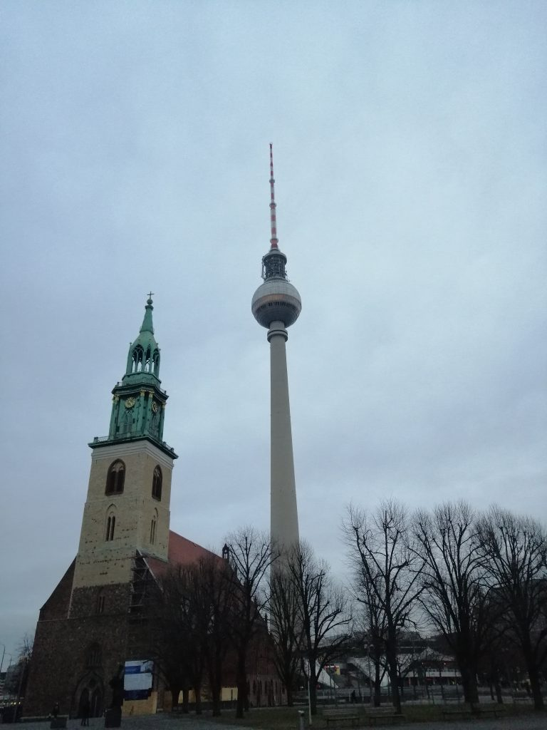 berlin znamenitosti berlina tw stolp tower