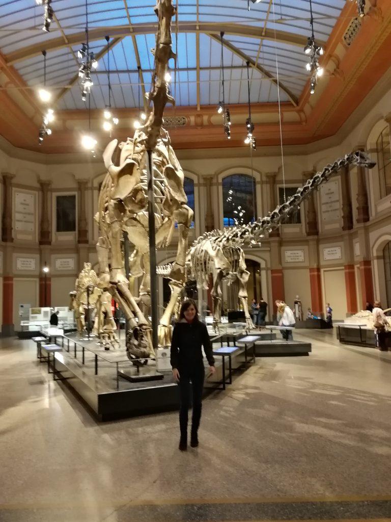 muzeji v berlinu naravoslovni muzej