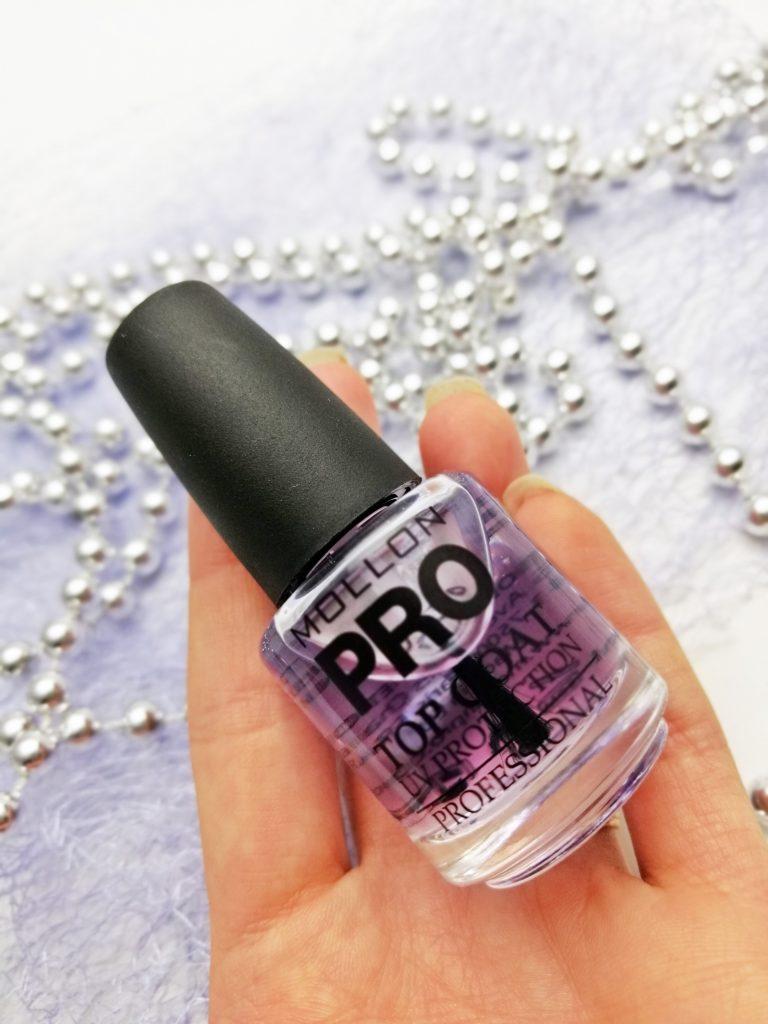 Mollon Pro UV Protection nadlak