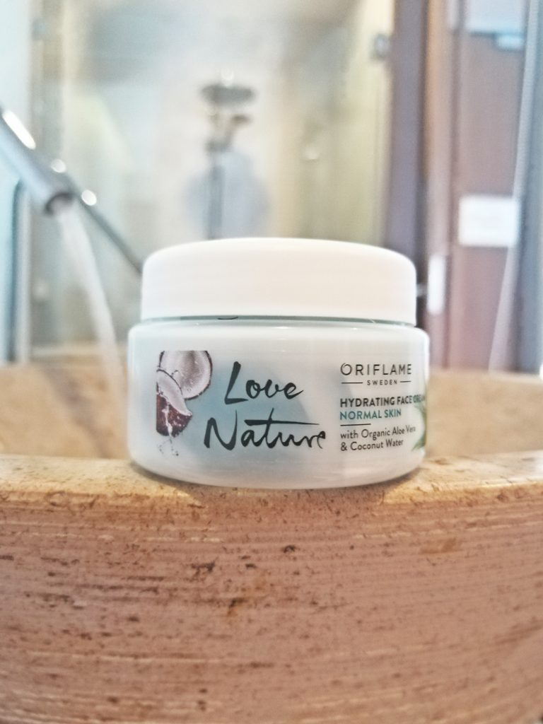 oriflame-love-nature-face-skin-care
