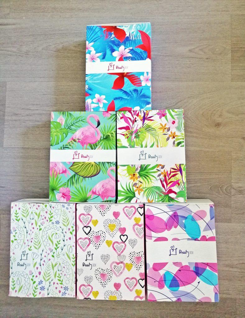 beauty box slovenija