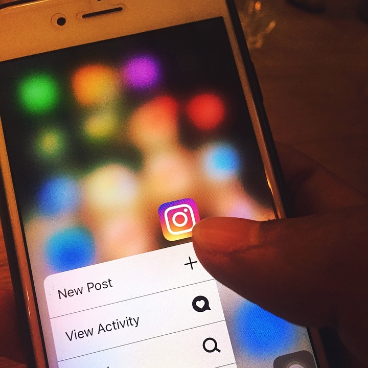 Instagram všečki