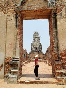 three-days-bangkok-itinerary-ayutthaya