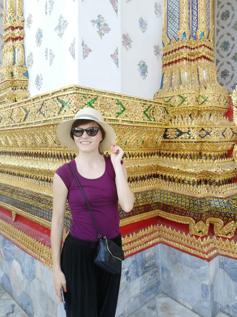 three-days-bangkok-itinerary-wat-pho