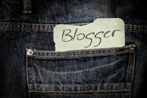 pisanje bloga