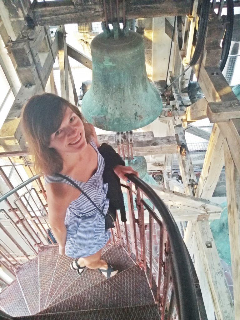 zadar hrvaška dalmacija zvonik