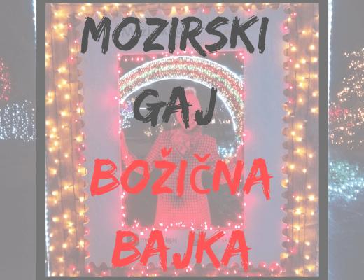 mozirski-gaj-božična-bajka