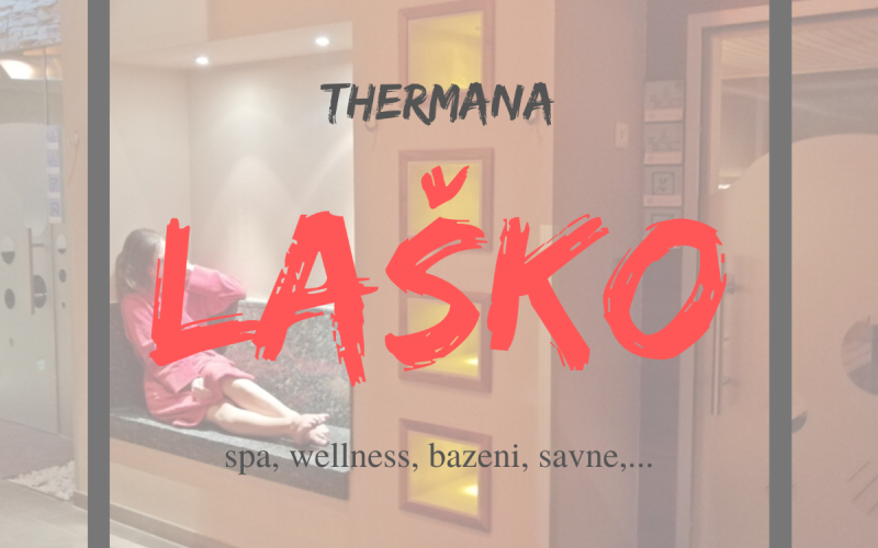 thermana-laško